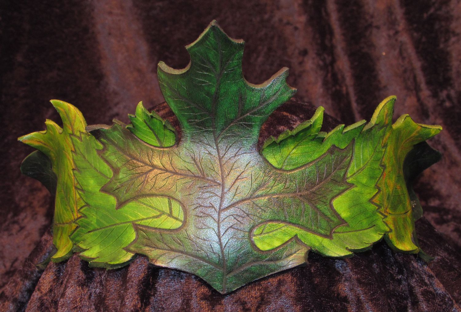 Dryad Crown - $90